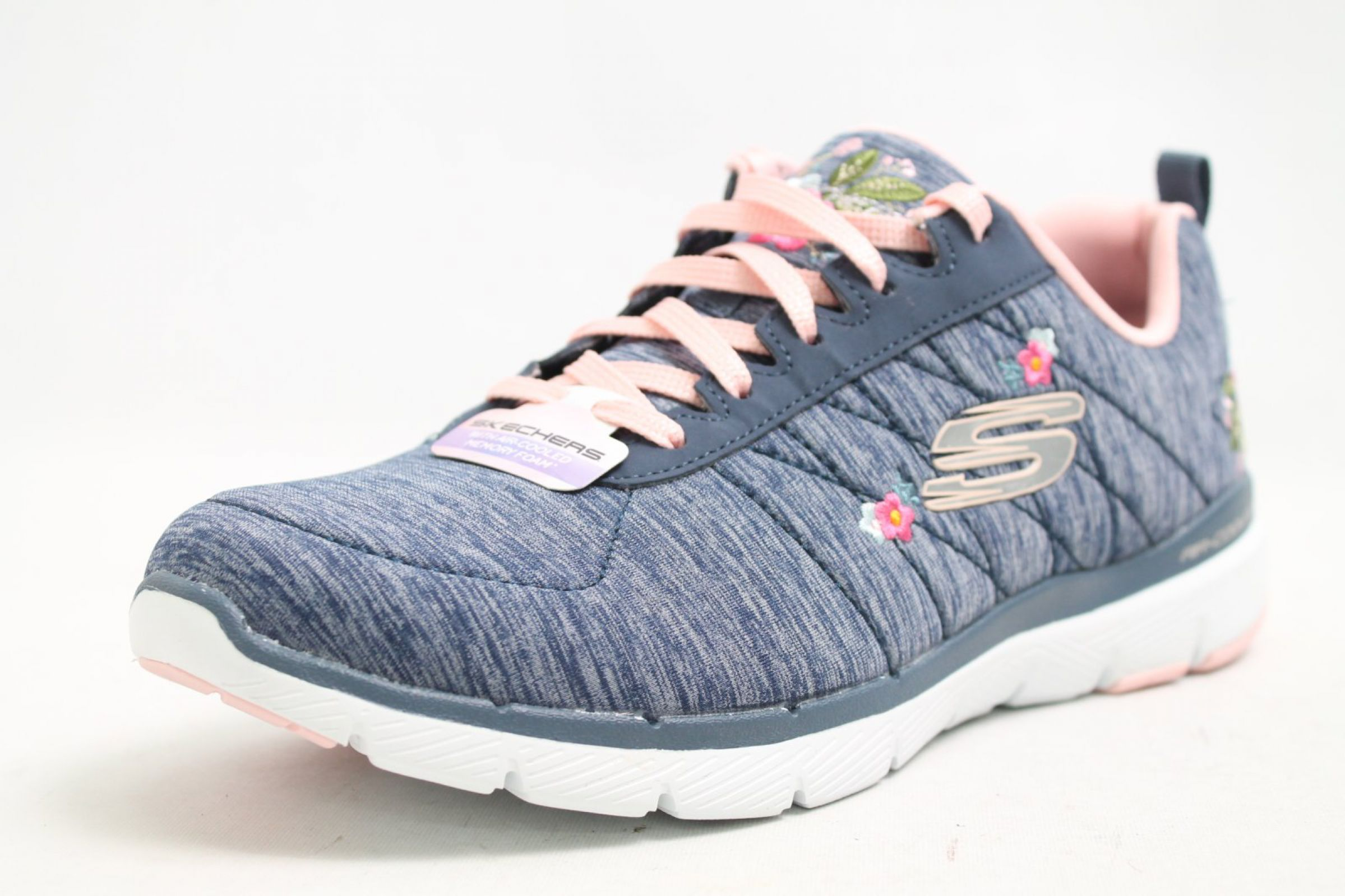 SKECHERS AIR COOLED Memory Foam Gr. 40 Damen