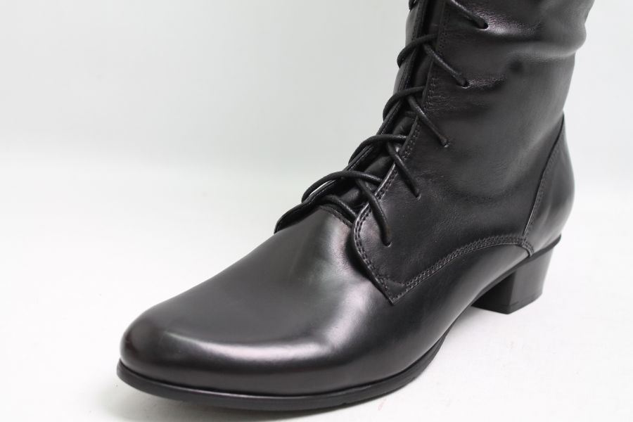 Angry Itch Gothic Stiefel Gr. 42 reduziert